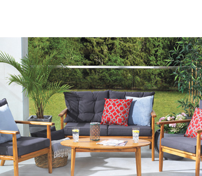 2018 Outdoor Living Guide