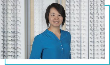 Dr. Jolene Sun