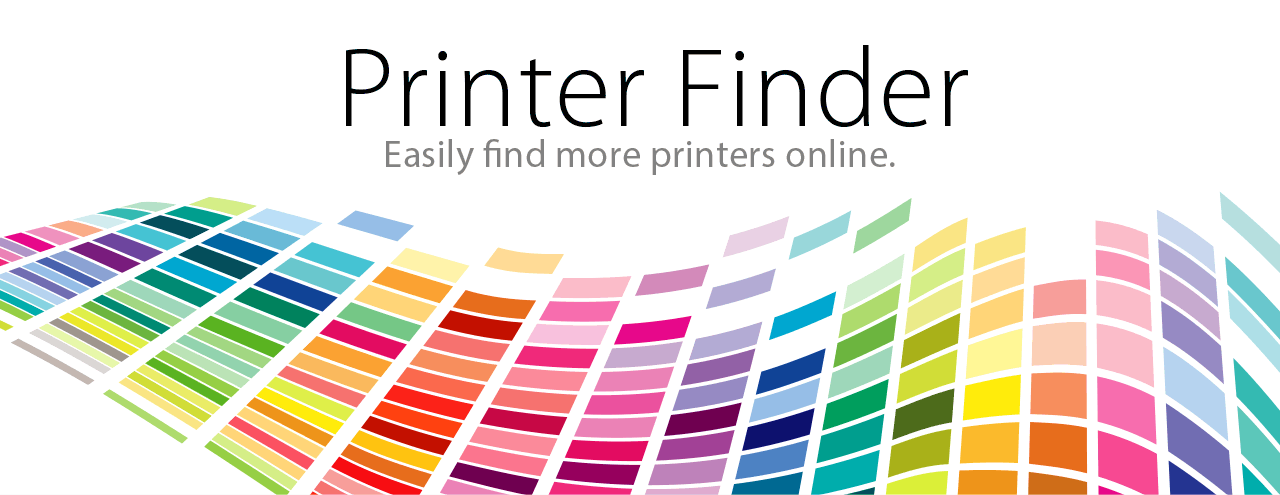 Printer Finder - Easily find more printers online.