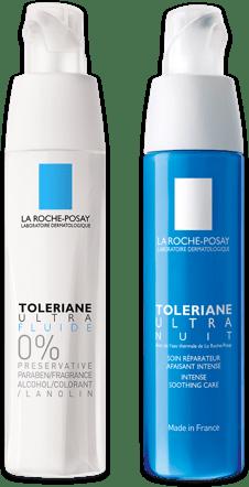 LA Roche Posay Toleriane