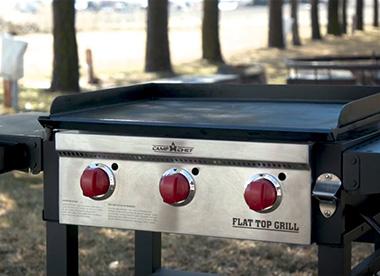 >Camp Chef BBQ