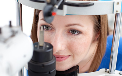 Lasik Evaluation