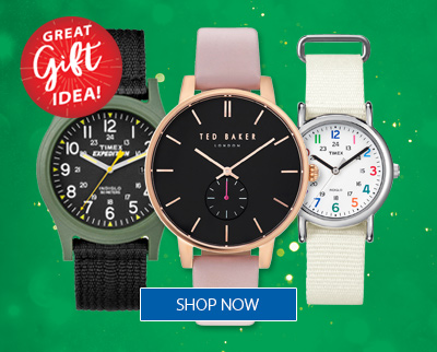 Savings on Watches