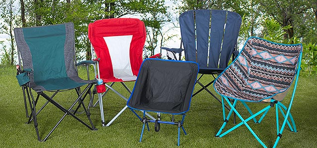 Folding Chairs - Outdoor Living London Drugs