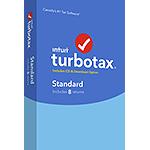 TurboTax Standard
