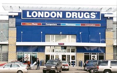 4d0daaaf036 London Drugs Store at 9704 - 19 Avenue NW Edmonton AB
