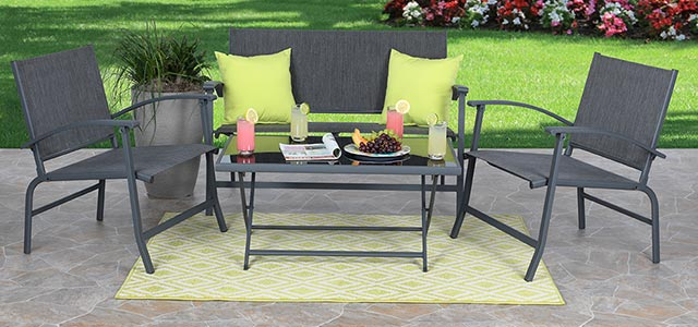 Patio Furniture With Patio World Locations.