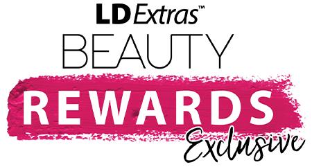 LDBeauty Rewards Exclusive