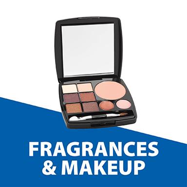 Fragrances & Makeup