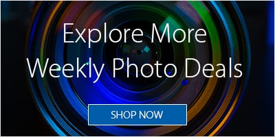 Explore More Weekly Photo Deals