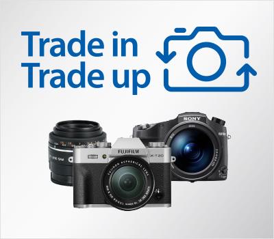 Trade in Trade up Program