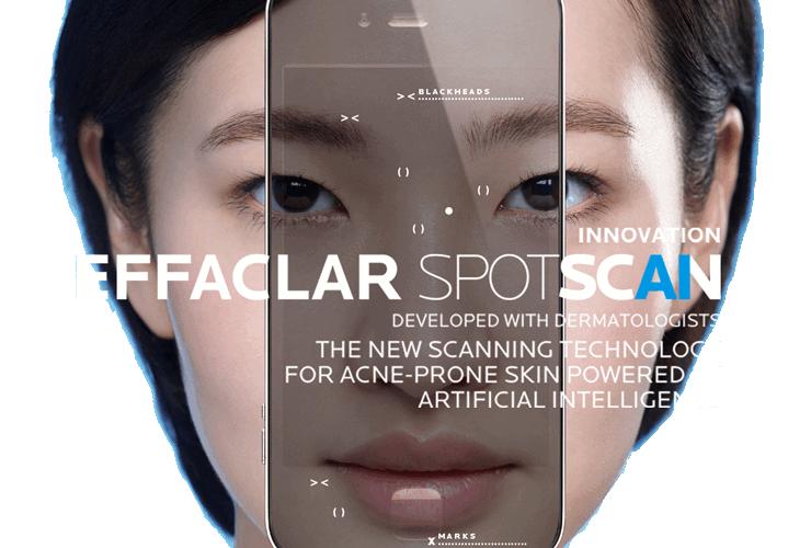 Effaclar Spotscan