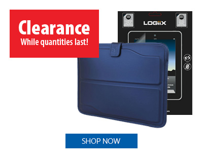 Computer Accessories Clearance!