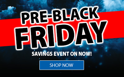 Pre-Black Friday Savings