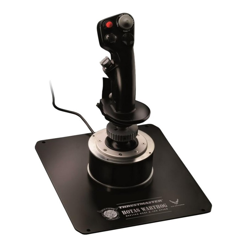 Thrustmaster PC HOTAS Warthog Flight Stick - 2960738 London