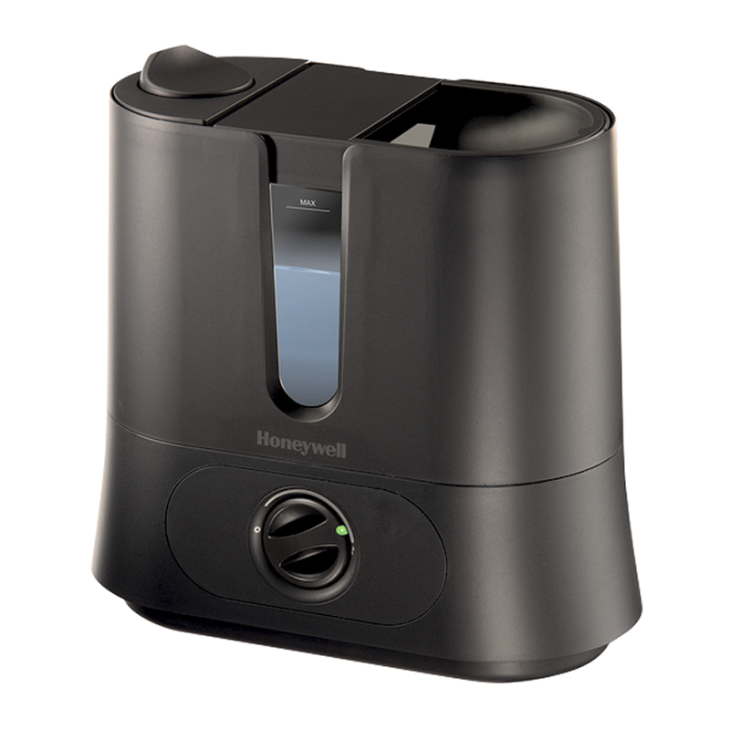 Honeywell Ultrasonic Top Fill Cool Mist Humidifier - Black - HUL570BC