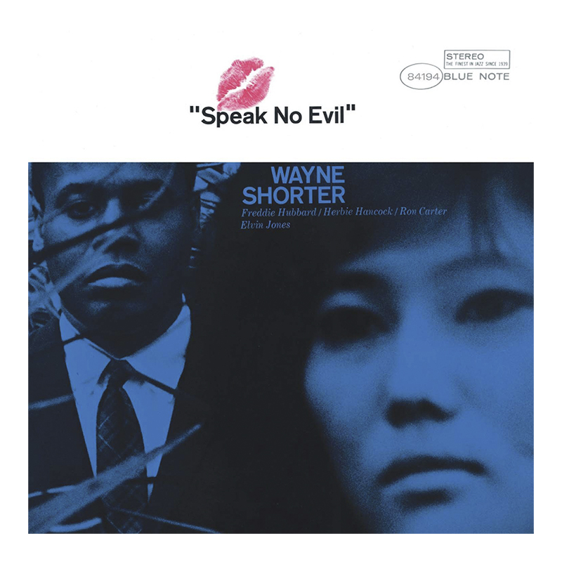 Wayne Shorter - Speak No Evil - Vinyl