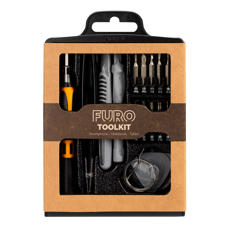 Furo Digital Devices Toolkit - FT12682
