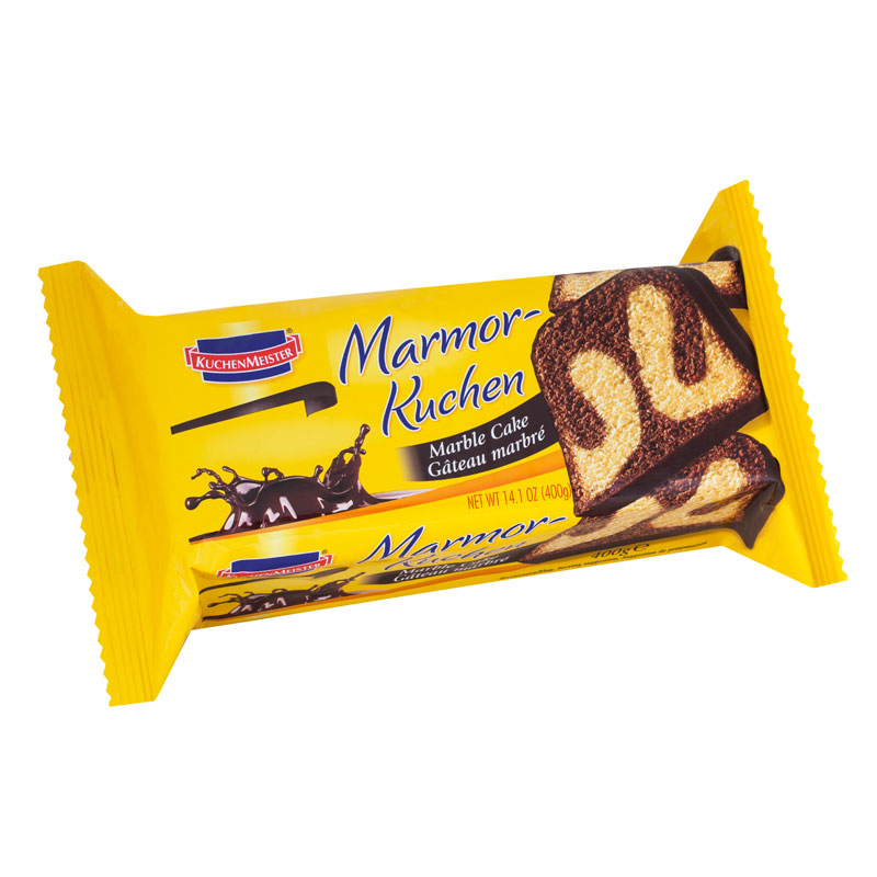 Kuchenmeister Marble Cake - 400g