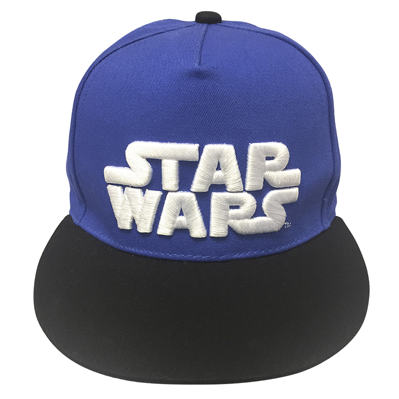 Star Wars Boys Base Ball Cap - 4-6X