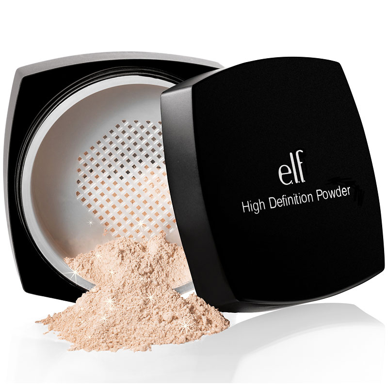 e.l.f. High Definition Shimmer Powder - Soft Luminance