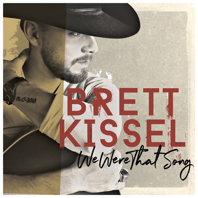 Brett Kissel - We Were That Song - CD