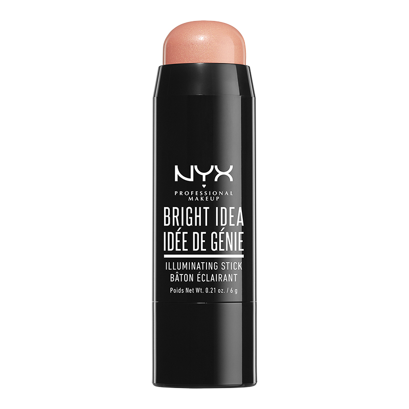 NYX Professional Makeup Bright Idea Illuminating Stick - Pinkie Dust