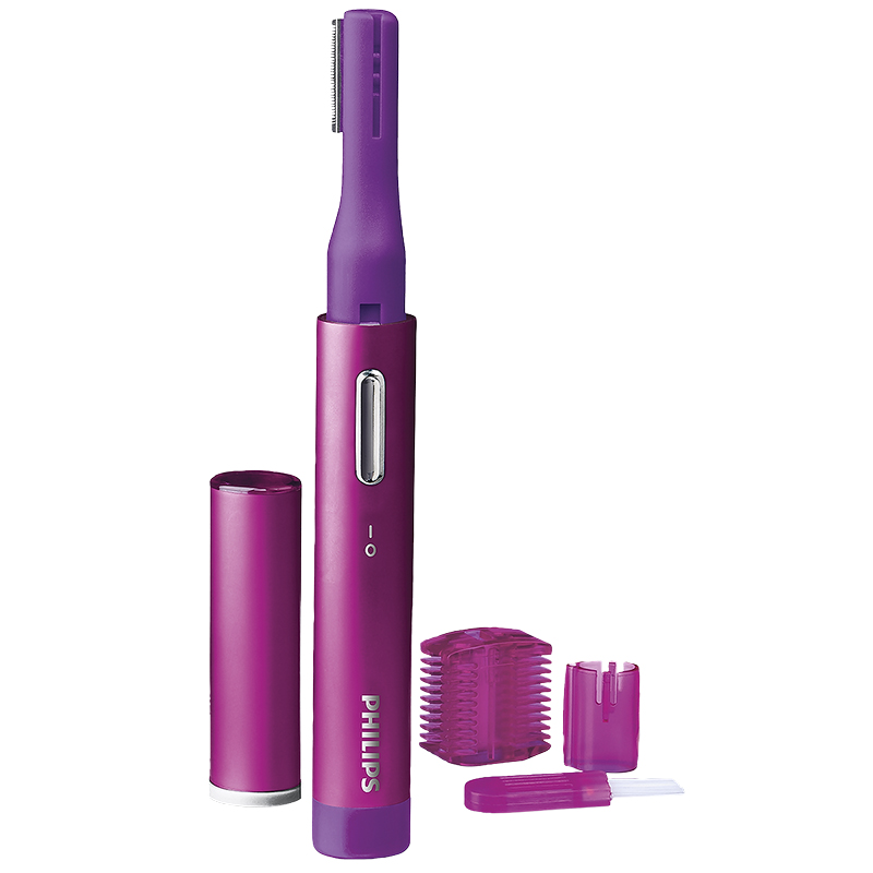 Philips Precision Perfect Trimmer - Pink - HP6390/51