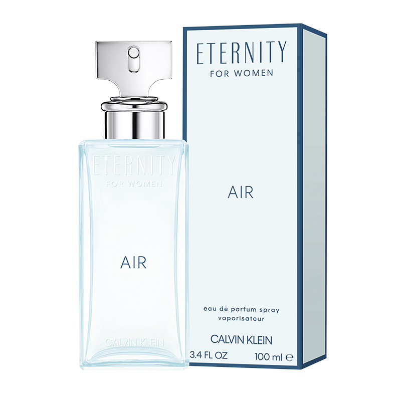 Calvin Klein Eternity Air for Women Eau de Parfum - 100ml