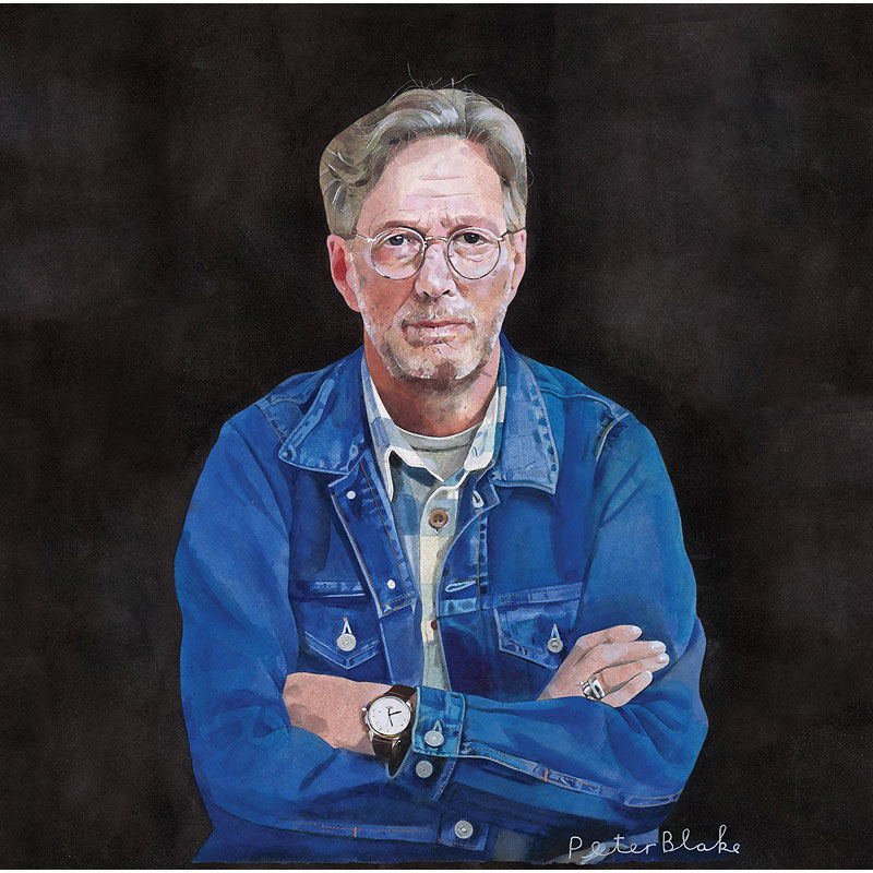 Eric Clapton - I Still Do - 2 LP Vinyl