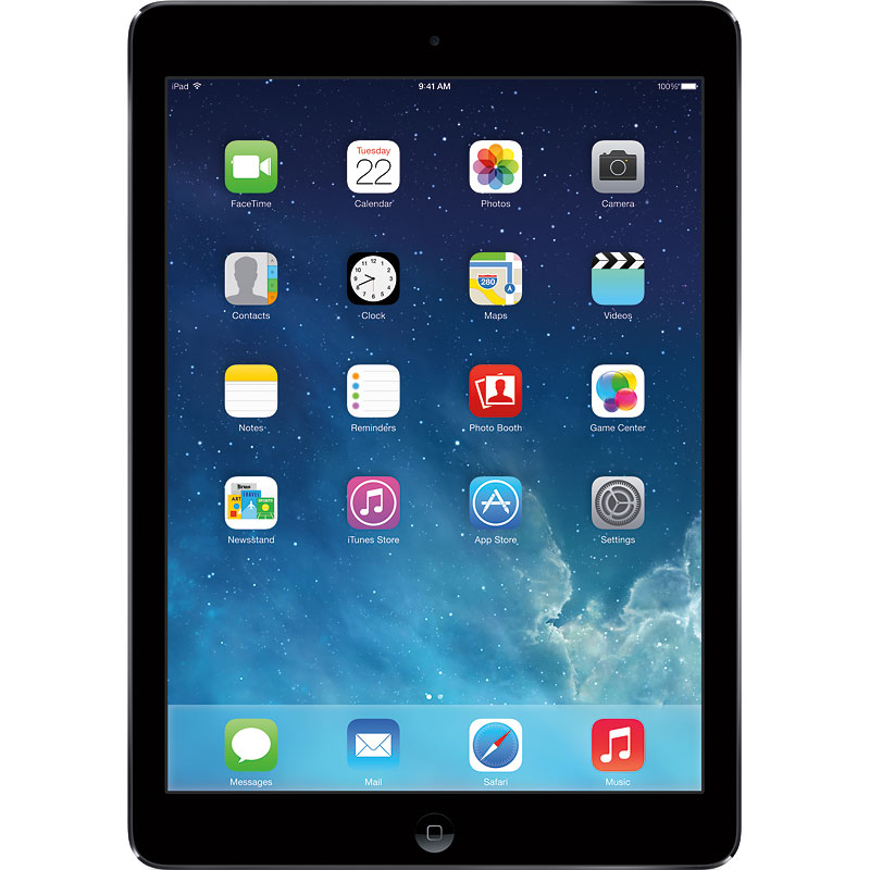 iPad Air 2 16GB with Wi-Fi