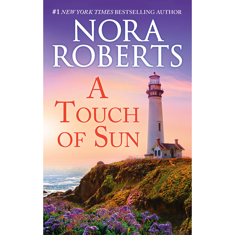 A Touch Of Sun by Nora Roberts