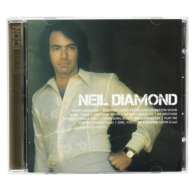 Neil Diamond - ICON - CD