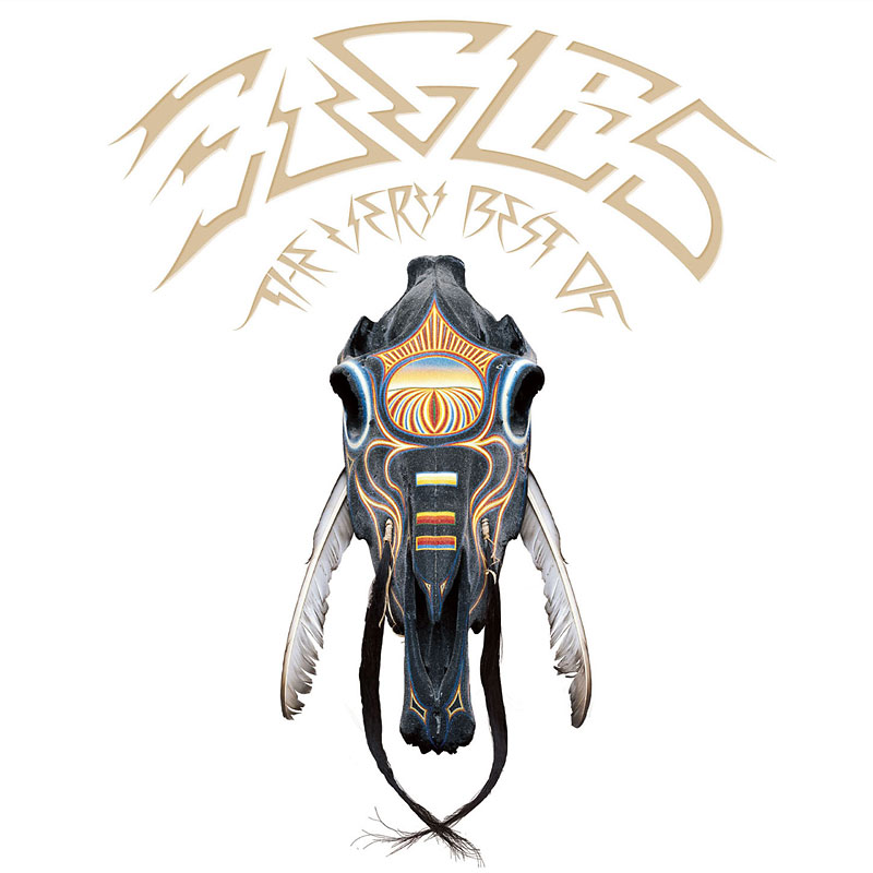 Eagles - The Very Best Of Eagles - CD