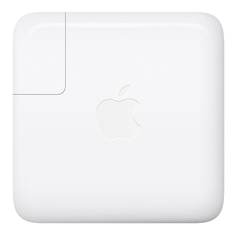 Apple 61W USB-C Power Adapter - MNF72LL/A