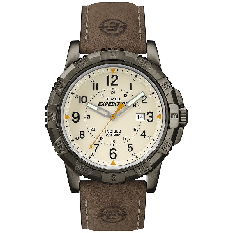 Timex Expedition Rugged Metal Watch - T49990GP