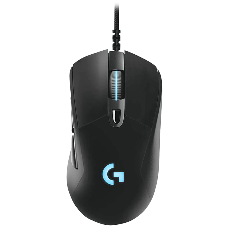 Logitech G403 Hero Wired Gaming Mouse - 910-005630