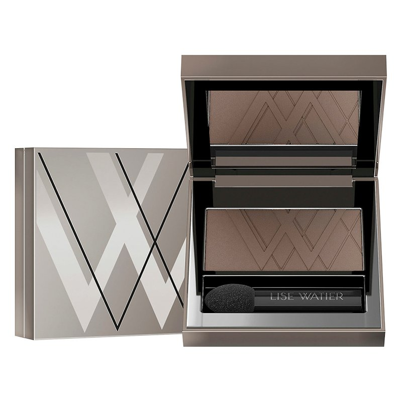 Lise Watier Dress Code Solo Eyeshadow - Twinset