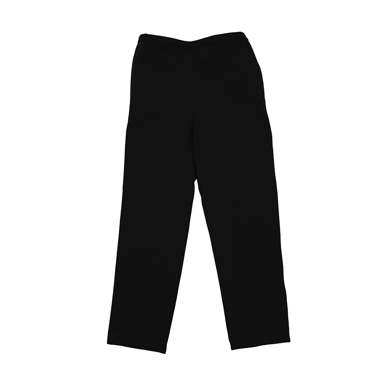 Silvert's Women's Open-Side Fleece Pants - 2XL - 3XL