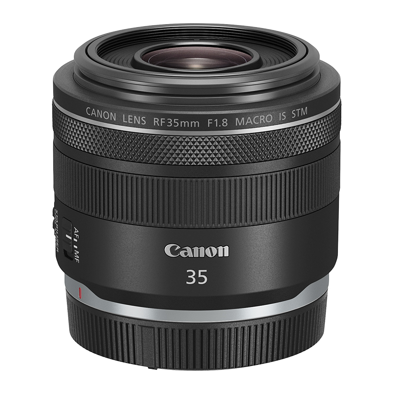 Canon RF 35mm F1.8 Macro IS STM Lens - 2973C002 - DEPOSIT TO RESERVE