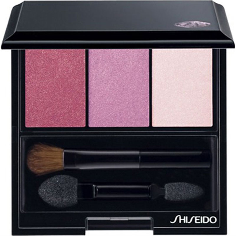 Shiseido Luminizing Satin Eye Color Trio - PK304 Boudoir