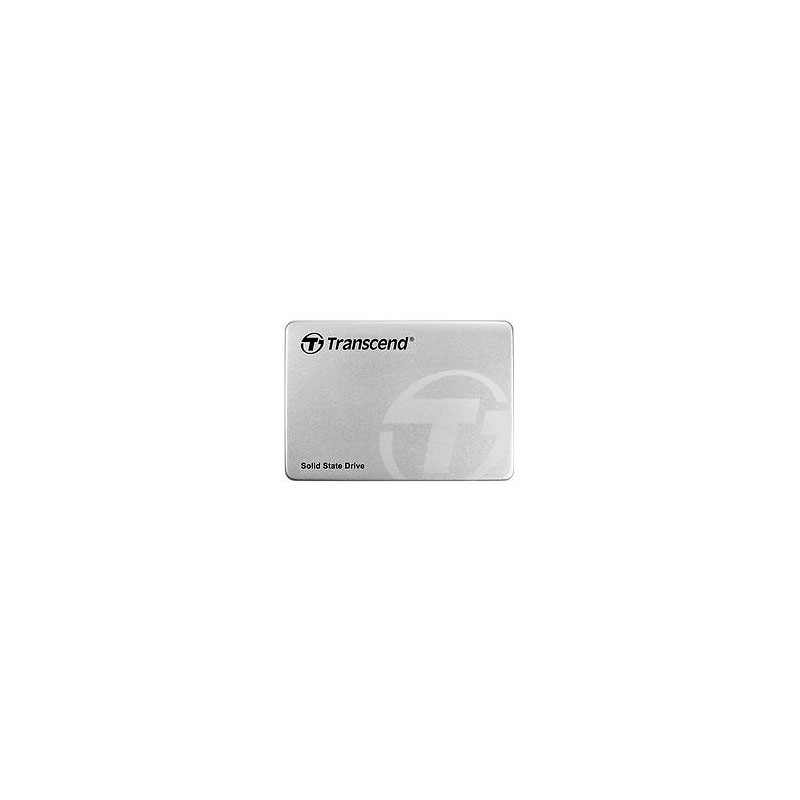 Transcend SSD220S Solid State Harddrive - 480GB - TS480GSSD220S