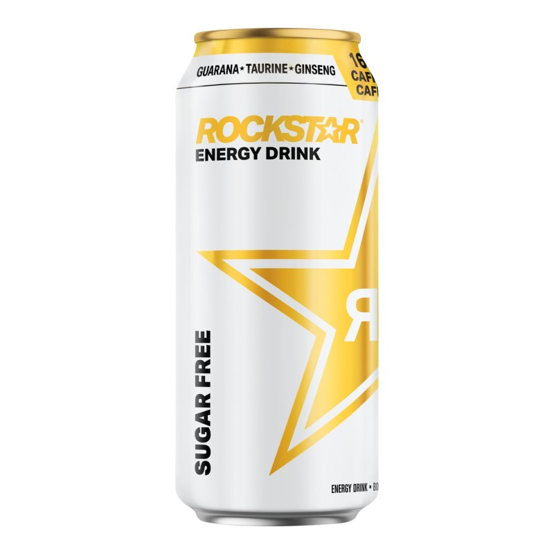 Rockstar Diet Energy Drink 473ml London Drugs