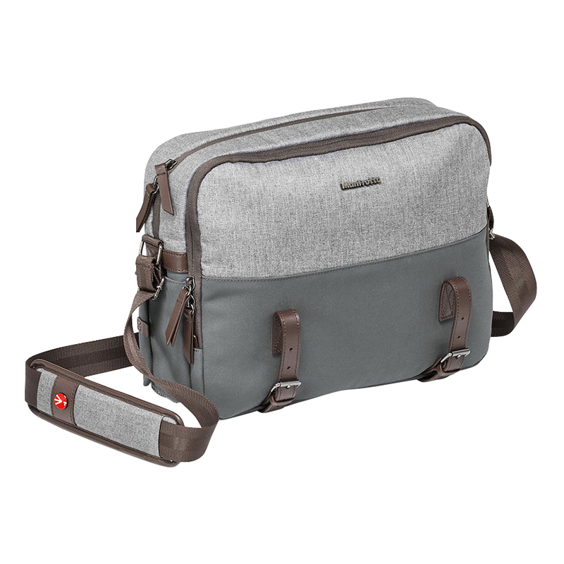 Manfrotto Windsor Reporter Messenger Bag - MBLF-WN-RP