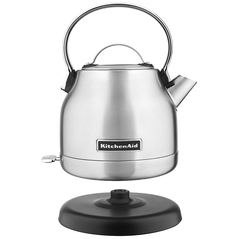 Kitchenaid 1 25l Electric Kettle Stainless Steel Kek1222sx