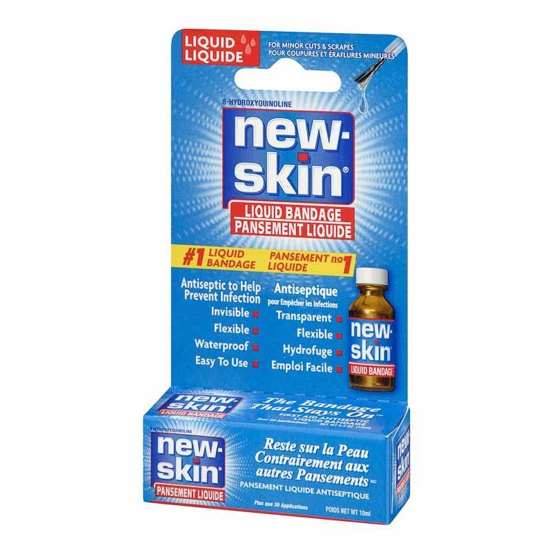 Liquid bandage reviews