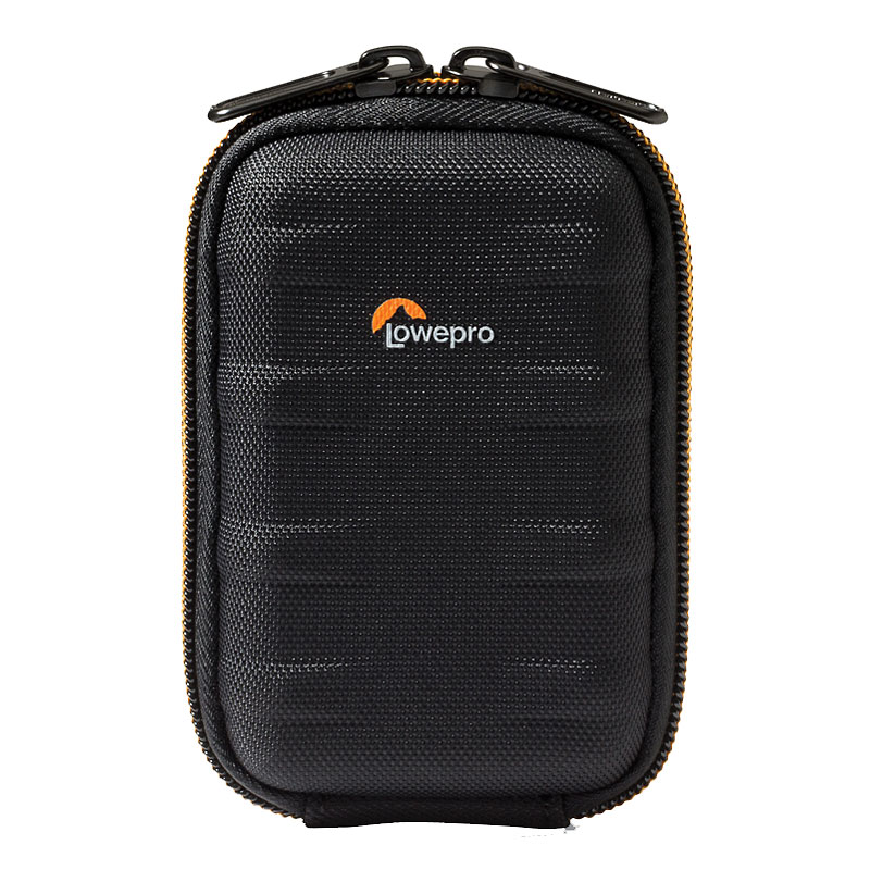 Lowepro Santiago 10 II - Black/Orange - LP36857
