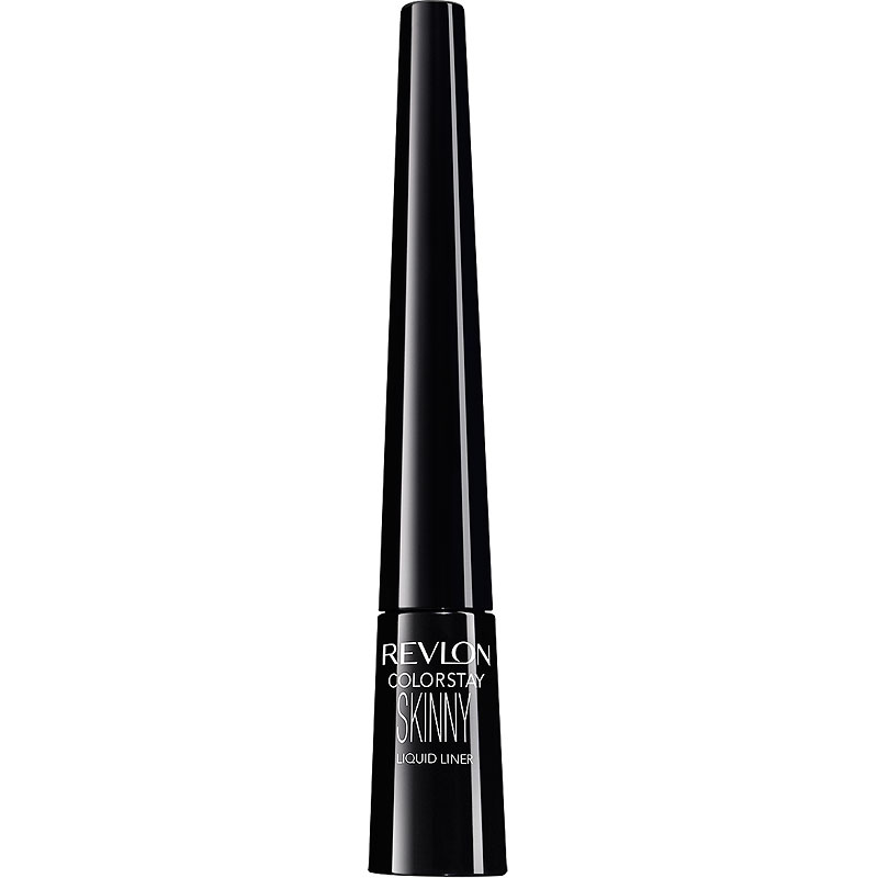 Revlon ColorStay Skinny Liquid Eyeliner - Black Out
