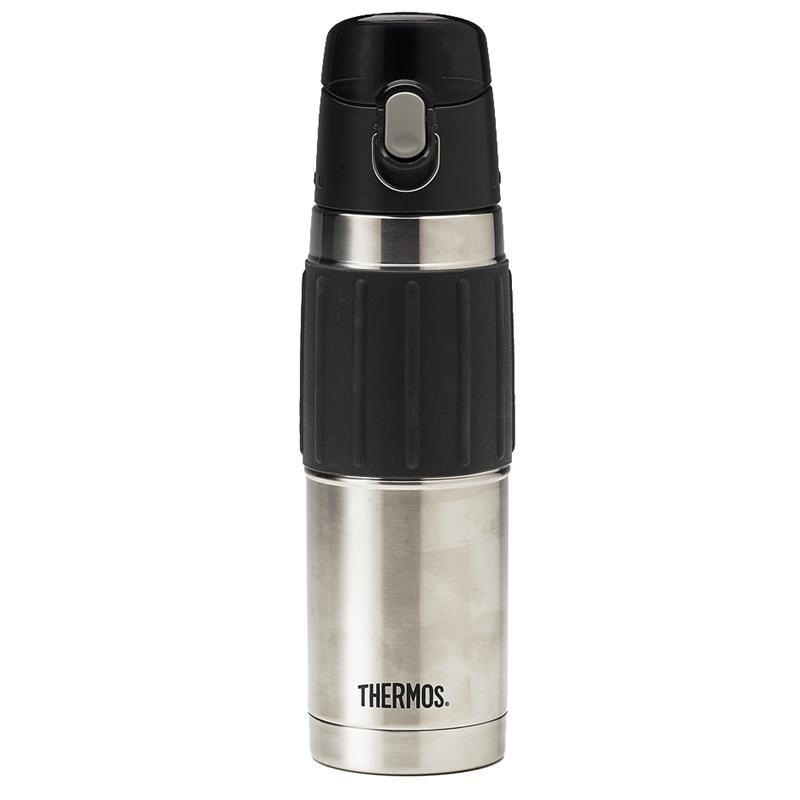 Thermos Stainless Steel Hydration Bottle - Assorted - 500ml