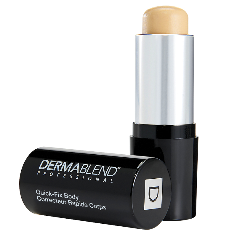 Dermablend Professional Quick-Fix Body Full Coverage Stick Foundation - Nude 10C